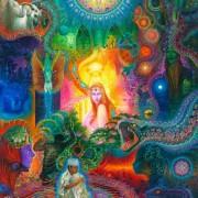 14 października (piątek) Przebudzenie Bogini - Krąg Kobiet