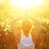 14 listopada: Taniec i relaks z Yogą Nidrą w Namaste Yoga